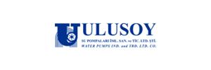 Ulusoy Su Pompaları