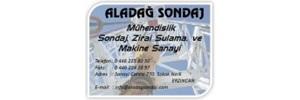 Aladağ Sondaj