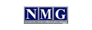 NMG Sondaj Malzemeleri Sanayi İç ve Dış Tic. Ltd. Şti.