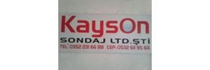 Kayson Sondaj