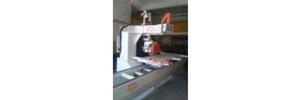 Bursa Mermer Makinaları