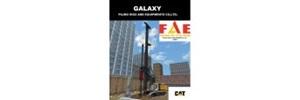 Galaxy Far Fore Kazık Makina ve Ekipmanları