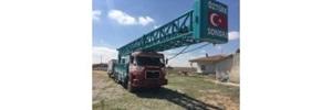 Öztürk Sondaj Konya