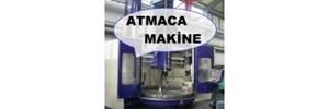 Atmaca Makine - Yeni ve İkinci El Sanayi Makineleri